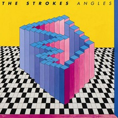 Angles mp3 Album by The Strokes