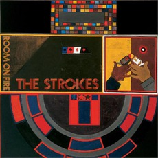 Room On Fire mp3 Album by The Strokes