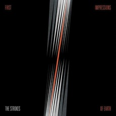 First Impressions Of Earth mp3 Album by The Strokes