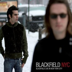 NYC: Blackfield Live In New York City