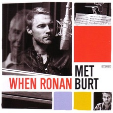 When Ronan Met Burt mp3 Album by Ronan Keating
