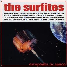 Escapades In Space mp3 Album by The Surfites