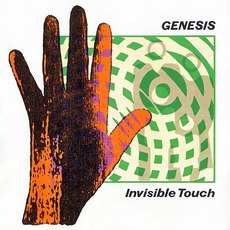 Invisible Touch (Remastered) mp3 Album by Genesis