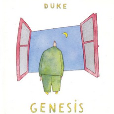 Duke mp3 Album by Genesis
