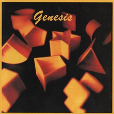 Genesis mp3 Album by Genesis