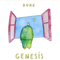 Duke (Remastered) by Genesis