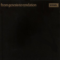From Genesis To Revelation (Re-Issue)
