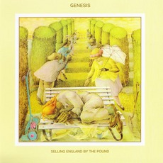 Selling England By The Pound (Remastered) mp3 Album by Genesis