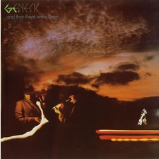 ...And Then There Were Three... (Remastered) by Genesis