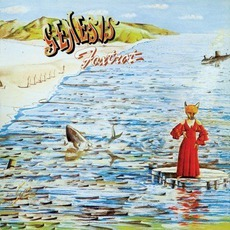 Foxtrot (Remastered) mp3 Album by Genesis