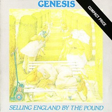 Selling England By The Pound mp3 Album by Genesis