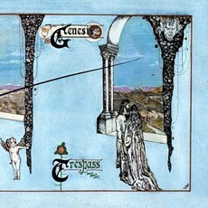 Trespass (Remastered) mp3 Album by Genesis