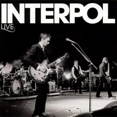 Live mp3 Live by Interpol