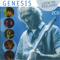 Live In Poland mp3 Live by Genesis