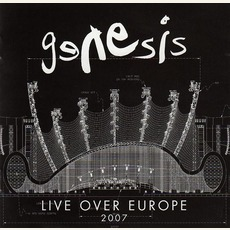 Live Over Europe mp3 Live by Genesis