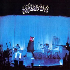Genesis Live (Definitive Edition Remastered)