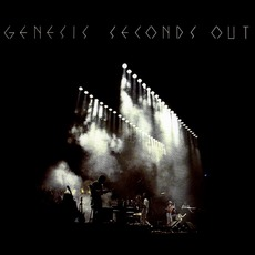 Seconds Out (Remastered) mp3 Live by Genesis