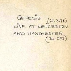 1973-02-25: Leicester, UK
