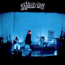 Genesis Live (Remastered) by Genesis