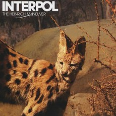The Heinrich Maneuver mp3 Single by Interpol