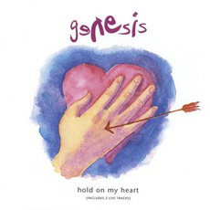 Hold On My Heart by Genesis