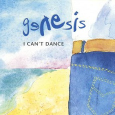 I Can't Dance mp3 Single by Genesis