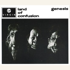 Land Of Confusion by Genesis