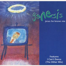 Jesus He Knows Me by Genesis