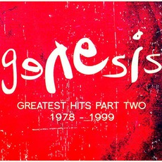 Greatest Hits Part Two 1978-1999 by Genesis