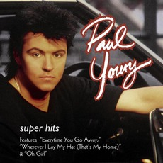Super Hits mp3 Artist Compilation by Paul Young