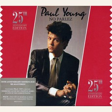 No Parlez: 25Th Anniversary Edition mp3 Album by Paul Young