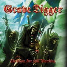 The Clans Are Still Marching mp3 Album by Grave Digger