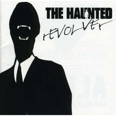 rEVOLVEr mp3 Album by The Haunted