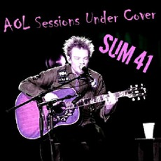 AOL Sessions: Under Cover