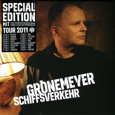 Schiffsverkehr (Special Edition) mp3 Album by Herbert Grönemeyer