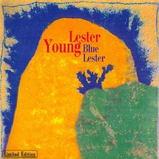 Blue Lester (Limited Edition)