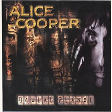 Brutal Planet mp3 Album by Alice Cooper