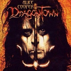 Dragontown mp3 Album by Alice Cooper