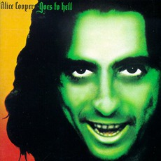 Goes To Hell mp3 Album by Alice Cooper