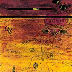 School's Out mp3 Album by Alice Cooper