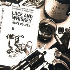 Lace And Whiskey mp3 Album by Alice Cooper