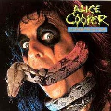 Constrictor mp3 Album by Alice Cooper