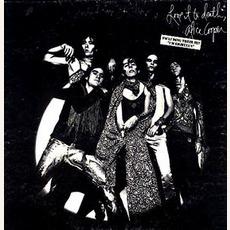 Love It To Death mp3 Album by Alice Cooper