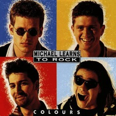 Colours mp3 Album by Michael Learns To Rock