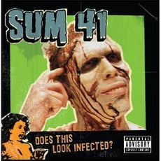 Does This Look Infected? mp3 Album by Sum 41
