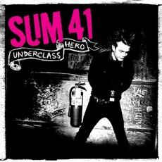 Underclass Hero mp3 Album by Sum 41