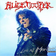 Live At Montreux 2005 mp3 Live by Alice Cooper