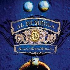 Pursuit Of Radical Rhapsody mp3 Album by Al Di Meola