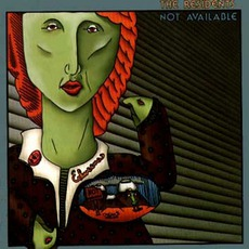 Not Available (Re-Issue)