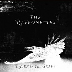 Raven In The Grave mp3 Album by The Raveonettes